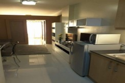 Shell Residences 1 BR for sale