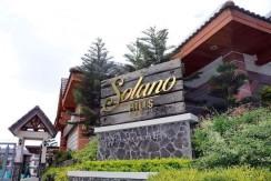 Solanohills Condo for lease